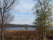 Участок с домиком рядом с лесом в 50 км от МКАД., 650000 руб.