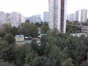 Москва, 3-х комнатная квартира, ул. Мусы Джалиля д.17 к1, 9800000 руб.