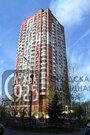3-к Квартира, Пулковская улица, 4к1