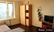 Москва, 1-но комнатная квартира, ул. Севанская д.4, 6600000 руб.