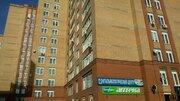 3-х комнатная квартира в Дмитрове, ул. Аверьянова, дом 17