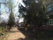 Кубинка, 3-х комнатная квартира, ул. Армейская д.3, 2300000 руб.