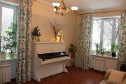 Продажа трехкомнатной квартиры в Москве
