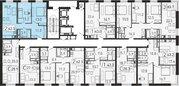 Одинцово, 2-х комнатная квартира, 1-я Вокзальная д.мкр.7, 5234375 руб.