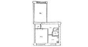 Волоколамск, 2-х комнатная квартира, Рижское ш. д.13, 2250000 руб.