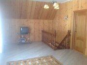 Дом 150кв.м, п. Рогово, Богородское-2, с отделкой, баней, 4700000 руб.