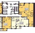 Продам блок квартир ,2+3 комнатная квартира в ЖК Бизнес-класса