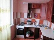 Продаётся однокомнатная квартира в отличном состоянии в новом доме -П