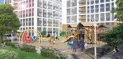 Г. Мытищи, квартира с ремонтом 60.8 м2 - 5.168.000 рублей