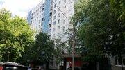 4-х комн квартира на Инициативной ул д.7корп.2