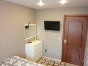 Продается 2-комнатная квартира общей площадью 40,8 кв.м