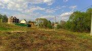 Продаётся земельный участок в черте г. Солнечногорска, 1600000 руб.