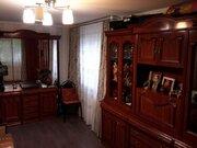 Пушкино, 2-х комнатная квартира, мкр. Серебрянка д.25, 3000000 руб.