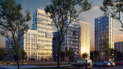 Москва, 1-но комнатная квартира, ул. Тайнинская д.9 К4, 5385519 руб.