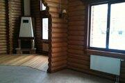 Деревянный коттедж 280м2 под ключ, на участке 32 сотки. Новая Москва., 25000000 руб.
