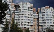 Москва, 4-х комнатная квартира, Новокуркинское ш. д.47, 20500000 руб.