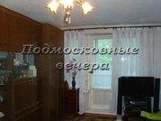Метро Кузьминки, Волгоградский проспект, д118/7к2, 2-комн. квартира