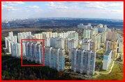 Продается 2-к квартира, г.Одинцово, Чистяковой, д.84