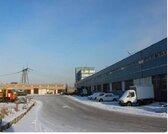 Склад в складском комплексе, Чагинская, 7700000 руб.