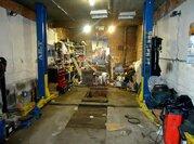Продажа капитального гаража 62,9 кв.м в ГСК-6 метро Нагатинская, 785000 руб.