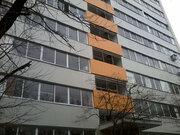 Продается двухкомнатная квартира в пешей доступности от метро