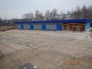 Продаю коммерческую землю + ангар + помещение под магазин на трассе, 11500000 руб.