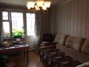 Москва, 1-но комнатная квартира, ул. Кантемировская д.12к2, 2700000 руб.