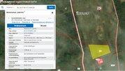 Земельный участок 15 соток в г.Дмитров, ул. Межевая, 4250000 руб.