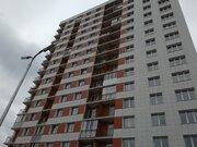 Пушкино, 1-но комнатная квартира, степана разина д.2 к2, 2750000 руб.