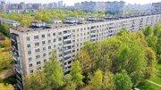 Продажа 3-комн. квартиры 61м2, Матвеевская улица, 1 | Очаково-Матвеевс