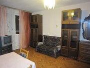 Москва, 1-но комнатная квартира, ул. Митинская д.26, 30000 руб.