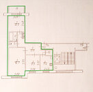 Домодедово, 3-х комнатная квартира, Рабочая д.44, 4550000 руб.