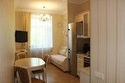 Москва, 1-но комнатная квартира, Фрунзенская наб. д.50, 21850000 руб.
