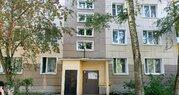 Продажа 4-х комнатной квартиры в г. Клин