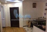 Котельники, 3-х комнатная квартира, 2-й Покровский проезд д.14к2, 6970000 руб.