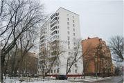 Г. Москва, ул. Короленко, д. 9к2. Продажа однокомнатной квартиры.
