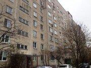 Продажа квартиры, Жуковский, Ул. Баженова