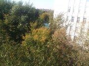 Москва, 3-х комнатная квартира, ул. Нижегородская д.66, 10800000 руб.
