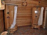 Продаётся коттедж в г.Яхрома. Полностью меблирован, 23000000 руб.