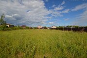 К продаже предлагается участок, расположенный в селе Осташево, 1390000 руб.