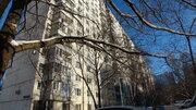 2 комнатная квартира, Москва, ул. 800-летия Москвы, дом 20