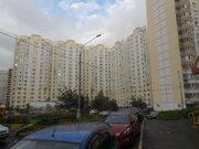 Продажа 3-х комнатной квартиры м. Люблино, 5 м/п. 76.7 м. кв.