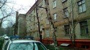 Комната 12.5 м2 в 3-к квартире на 2 этаже 4-этажного кирпичного дома, 2350000 руб.