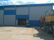 Производственно складское помещение 1040 кв.м, 2400 руб.