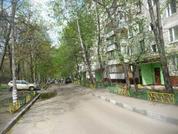 Москва, 3-х комнатная квартира, ул. Молостовых д.8 к1, 7000000 руб.