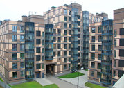 Апрелевка, 2-х комнатная квартира, ЖК Весна д.д. 5, 3998484 руб.