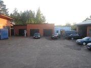 Производство, г. Красноармейск, Гранитный проезд д.3, 15500000 руб.