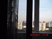 Москва, 2-х комнатная квартира, Черепановых проезд д.38 корп. 1, 8700000 руб.