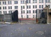 Продажа здания м. Авиамоторная, 120000000 руб.