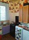 Старая Купавна, 1-но комнатная квартира, Матросова д.14, 2430000 руб.